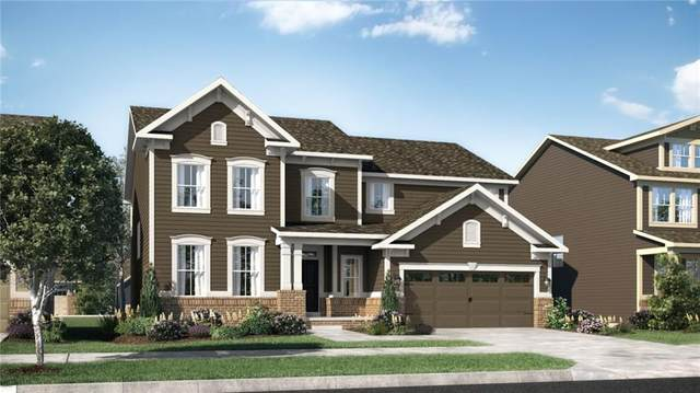 15767 Arthur Jacob Lane, Noblesville, IN 46060 (MLS #21789381) :: Pennington Realty Team