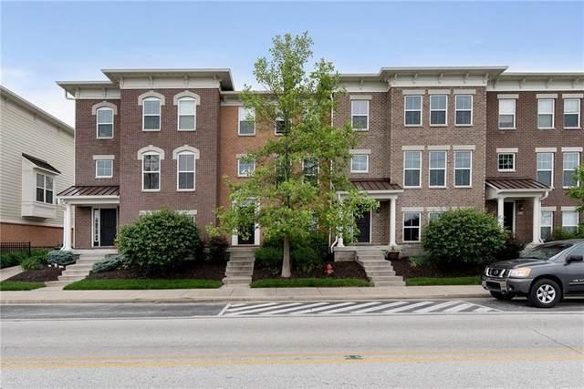 6317 Schooler Drive, Whitestown, IN 46075 (MLS #21789389) :: Ferris Property Group