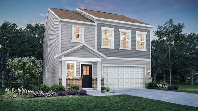 66 Fernleaf Lane, New Whiteland, IN 46184 (MLS #21789391) :: Ferris Property Group