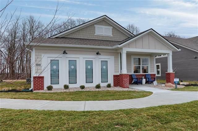 796 Elise Drive, Westfield, IN 46074 (MLS #21789421) :: Keller & Corbett Real Estate