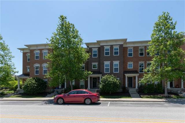 6379 Schooler Drive, Whitestown, IN 46075 (MLS #21789425) :: Ferris Property Group