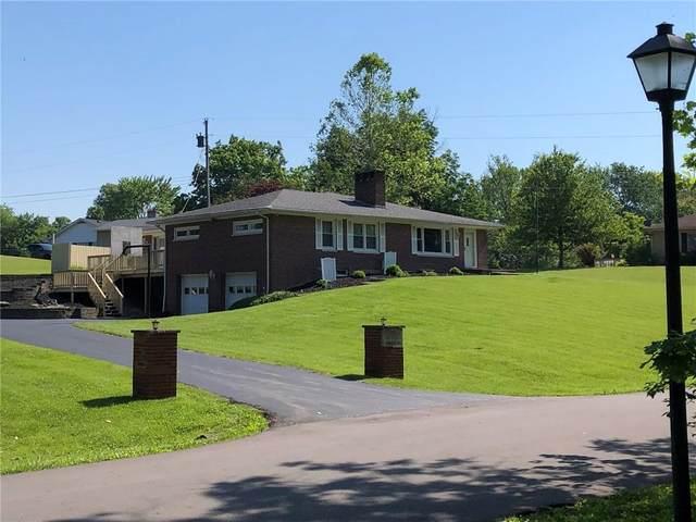 812 E Elmwood Court S, Greensburg, IN 47240 (MLS #21789438) :: JM Realty Associates, Inc.