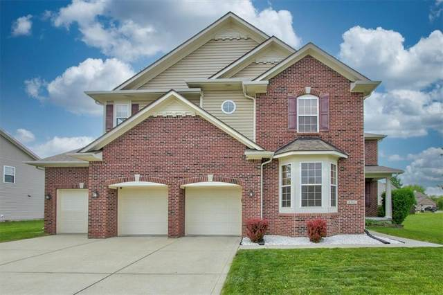 8362 Westcliffe Drive, Avon, IN 46123 (MLS #21789447) :: Mike Price Realty Team - RE/MAX Centerstone