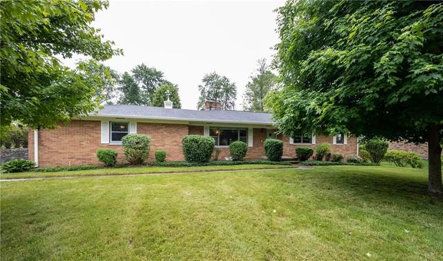 5815 Linton Lane, Indianapolis, IN 46220 (MLS #21789515) :: AR/haus Group Realty
