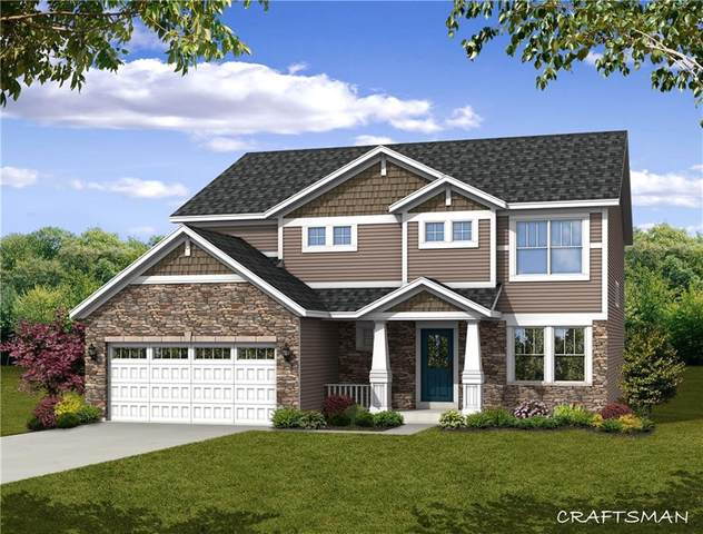8276 Sonata Place, Brownsburg, IN 46112 (MLS #21789516) :: The Indy Property Source