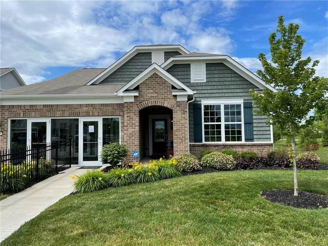 5266 John Quincy Adams Court, Plainfield, IN 46168 (MLS #21789537) :: Mike Price Realty Team - RE/MAX Centerstone