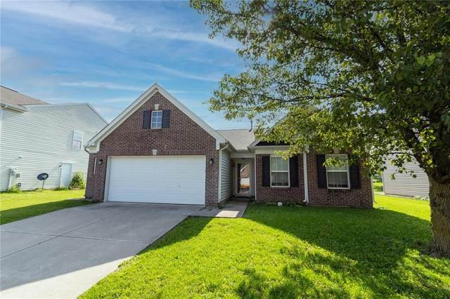 1069 Oak Hill Lane, Cicero, IN 46034 (MLS #21789564) :: Mike Price Realty Team - RE/MAX Centerstone