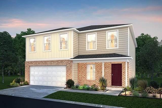 101 W Lexi Lane, Parker City, IN 47368 (MLS #21789589) :: Richwine Elite Group