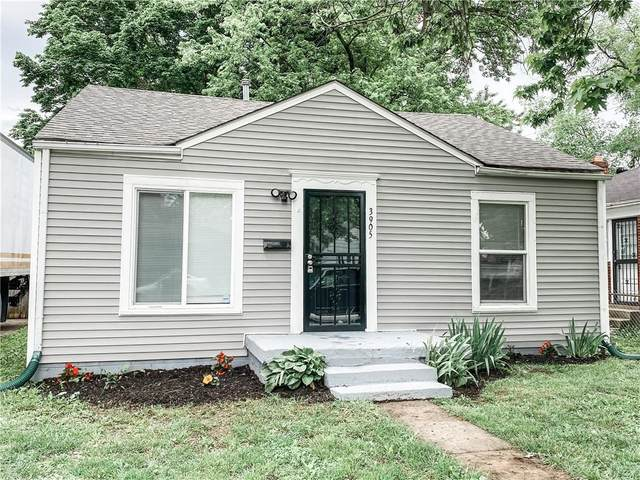 3905 N Tacoma Avenue, Indianapolis, IN 46205 (MLS #21789664) :: RE/MAX Legacy