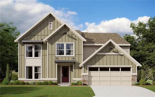 3562 Snowdon Drive, Westfield, IN 46074 (MLS #21789671) :: Ferris Property Group