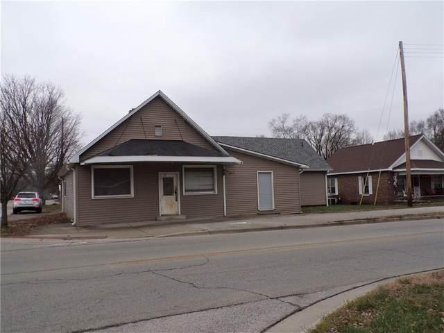 2021 Hulman Street, Terre Haute, IN 47803 (MLS #21789675) :: Pennington Realty Team