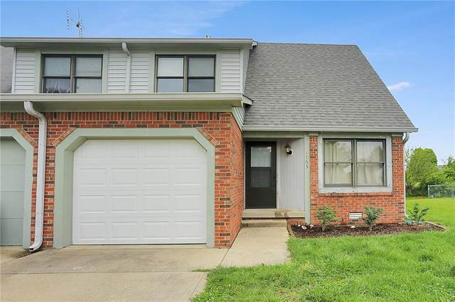 1165 Charles Lee Court, Greenwood, IN 46143 (MLS #21789689) :: Mike Price Realty Team - RE/MAX Centerstone