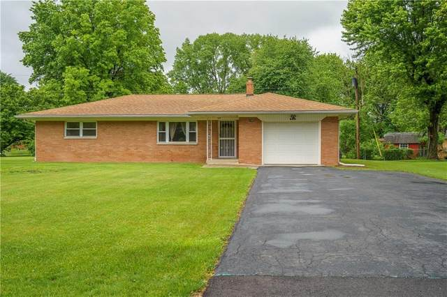 218 N Green Springs Road, Indianapolis, IN 46214 (MLS #21789718) :: Mike Price Realty Team - RE/MAX Centerstone