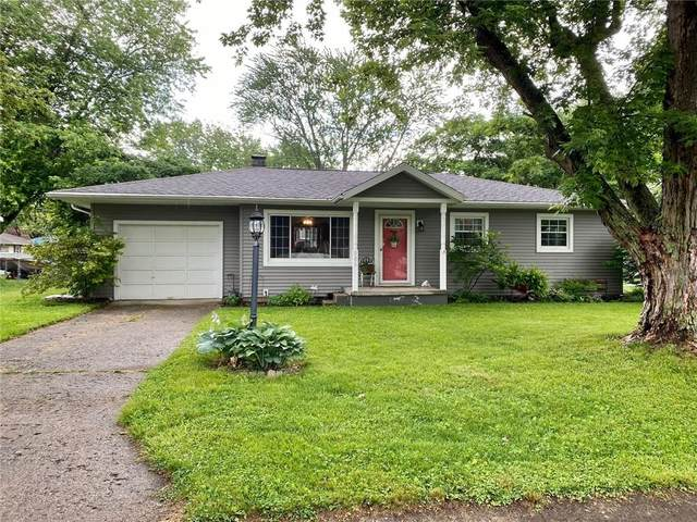 706 Parke Avenue, Crawfordsville, IN 47933 (MLS #21789751) :: Ferris Property Group