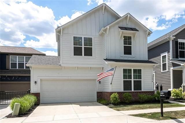 14270 Spurr Lane, Carmel, IN 46033 (MLS #21789795) :: Ferris Property Group