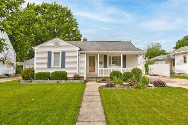 1135 N 15th Street, Noblesville, IN 46060 (MLS #21789797) :: Mike Price Realty Team - RE/MAX Centerstone