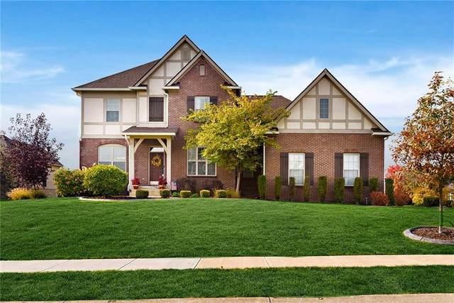 16756 Durmast Oak Drive, Westfield, IN 46074 (MLS #21789798) :: Ferris Property Group