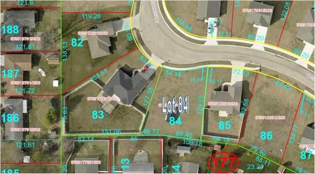 Lot 84 W Nature Pointe Lane, Muncie, IN 47304 (MLS #21789805) :: RE/MAX Legacy