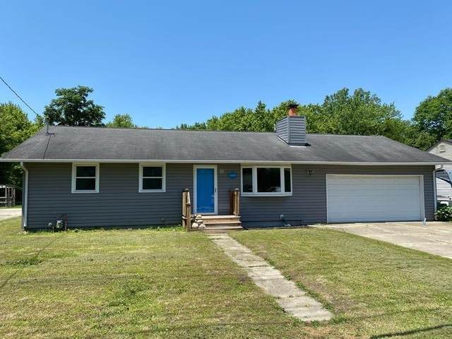 1113 Indiana Avenue, Anderson, IN 46012 (MLS #21789816) :: Mike Price Realty Team - RE/MAX Centerstone