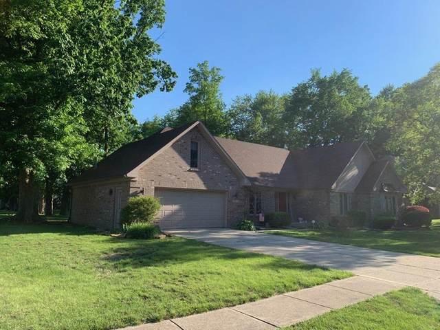 6805 Juliet Drive, Avon, IN 46123 (MLS #21789851) :: Heard Real Estate Team | eXp Realty, LLC