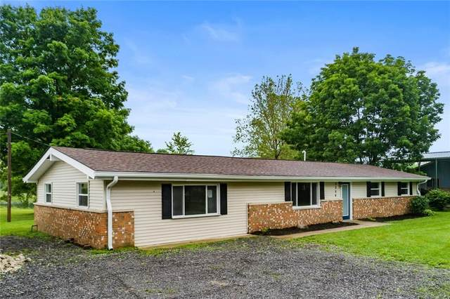 5354 E Dayhuff Rd, Mooresville, IN 46158 (MLS #21789860) :: Mike Price Realty Team - RE/MAX Centerstone