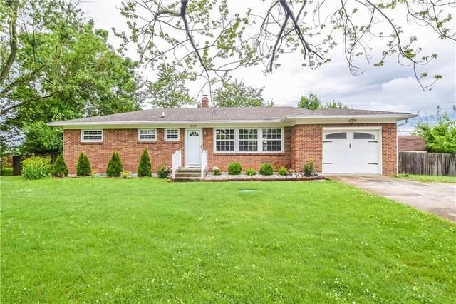 8038 Meadow Lane, Indianapolis, IN 46227 (MLS #21789862) :: Heard Real Estate Team | eXp Realty, LLC
