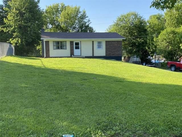 Connersville, IN 47331 :: Keller & Corbett Real Estate