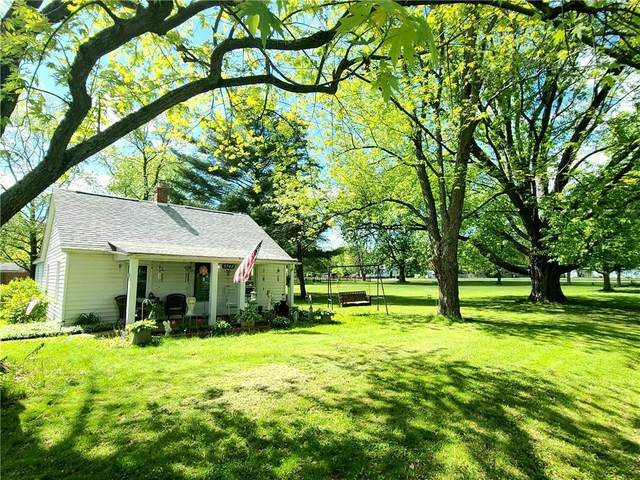 5540 S Keystone Avenue, Indianapolis, IN 46227 (MLS #21789894) :: Ferris Property Group
