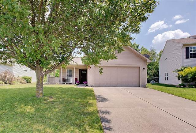 3213 Knobstone Lane, Indianapolis, IN 46203 (MLS #21789901) :: Heard Real Estate Team | eXp Realty, LLC