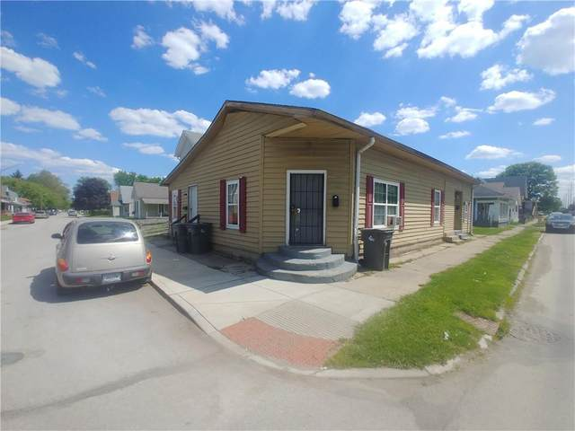 1602 E Minnesota Street, Indianapolis, IN 46203 (MLS #21789976) :: Ferris Property Group