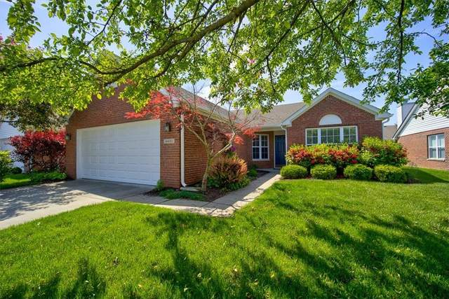 8431 Somerville Drive, Indianapolis, IN 46216 (MLS #21789992) :: Ferris Property Group