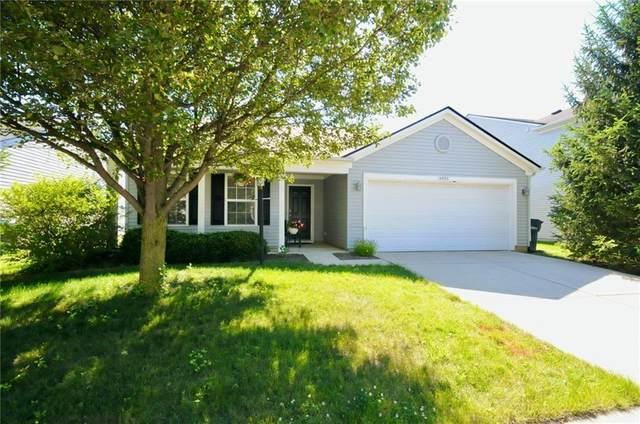 14998 Lovely Dove Lane, Noblesville, IN 46060 (MLS #21790004) :: Dean Wagner Realtors