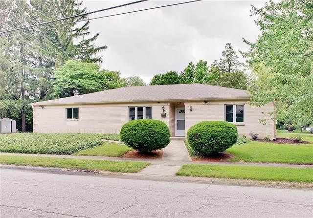 5 E 62ND Street, Indianapolis, IN 46220 (MLS #21790024) :: Keller & Corbett Real Estate