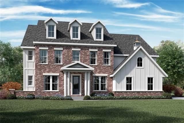 234 Chatham Brook Drive, Westfield, IN 46074 (MLS #21790025) :: Keller & Corbett Real Estate