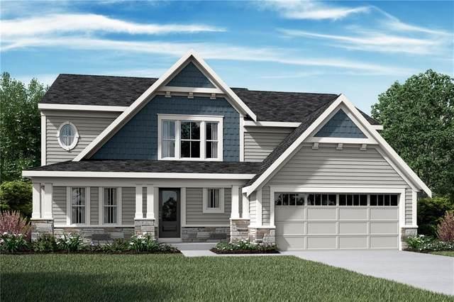 16935 Snowdon Circle, Westfield, IN 46074 (MLS #21790042) :: Ferris Property Group