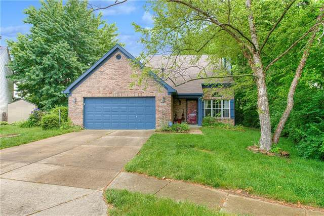 4722 N Owls Nest Place #0, Indianapolis, IN 46254 (MLS #21790045) :: JM Realty Associates, Inc.