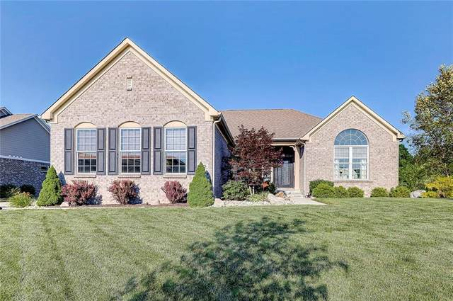 5115 Sweetwater, Noblesville, IN 46062 (MLS #21790081) :: Mike Price Realty Team - RE/MAX Centerstone