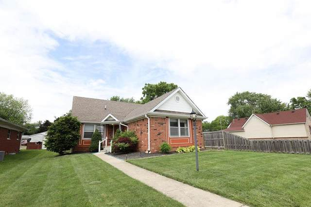 122 S Indiana Street, Bargersville, IN 46106 (MLS #21790112) :: Mike Price Realty Team - RE/MAX Centerstone