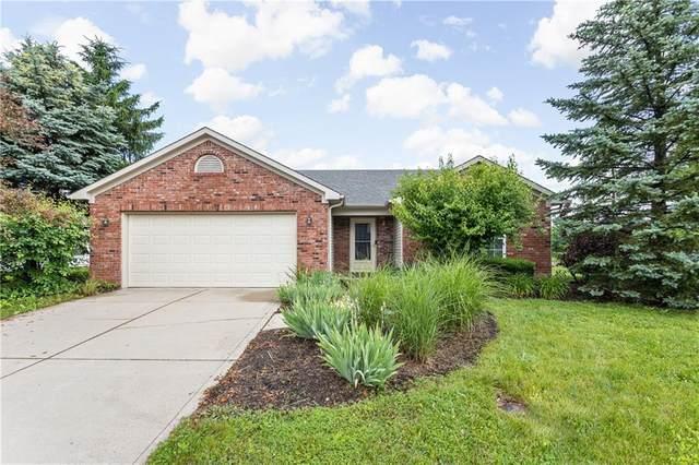 1298 Silver Ridge Lane, Brownsburg, IN 46112 (MLS #21790153) :: Ferris Property Group