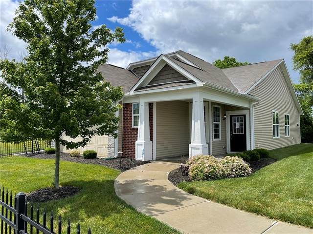 5244 John Quincy Adams Court, Plainfield, IN 46168 (MLS #21790156) :: Mike Price Realty Team - RE/MAX Centerstone