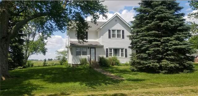 10316 S Base Road, Milroy, IN 46156 (MLS #21790157) :: Mike Price Realty Team - RE/MAX Centerstone