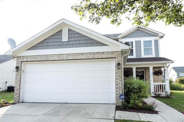 15314 Dusty Trail, Noblesville, IN 46060 (MLS #21790206) :: Keller & Corbett Real Estate