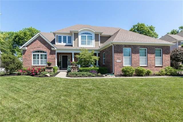 13894 Oak Haven Drive, Mccordsville, IN 46055 (MLS #21790208) :: Ferris Property Group