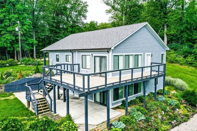 6240 Grouse Drive, Nineveh, IN 46164 (MLS #21790219) :: RE/MAX Legacy