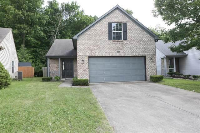 10839 Cedar Pine Drive, Indianapolis, IN 46235 (MLS #21790237) :: Ferris Property Group