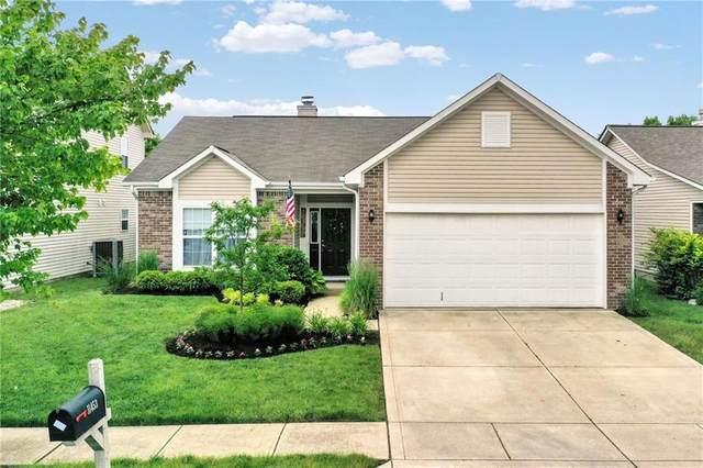11453 Lucky Dan Drive, Noblesville, IN 46060 (MLS #21790246) :: Dean Wagner Realtors