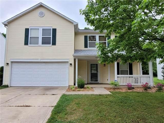 10216 Arrowhead Court, Brownsburg, IN 46234 (MLS #21790259) :: Heard Real Estate Team | eXp Realty, LLC