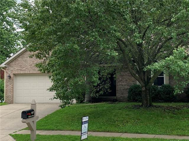 4857 Oakton Way, Greenwood, IN 46143 (MLS #21790260) :: Mike Price Realty Team - RE/MAX Centerstone