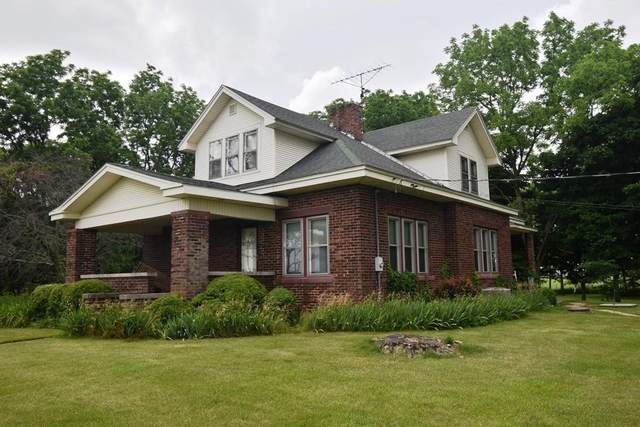 11650 W 800 N Road N, Colfax, IN 46035 (MLS #21790314) :: Mike Price Realty Team - RE/MAX Centerstone