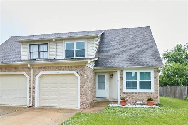 1148 Anthony Court, Greenwood, IN 46143 (MLS #21790362) :: Mike Price Realty Team - RE/MAX Centerstone